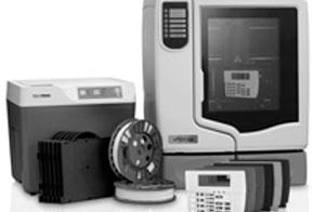 SKA assume distribuição de impressoras 3D Stratasys