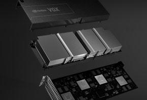 NVIDIA apresenta plataforma VGX, a primeira GPU virtualizada