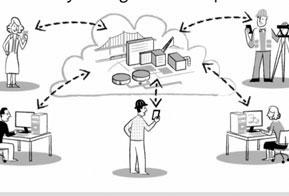 Autodesk cria serviços na nuvem para construção e infraestrutura