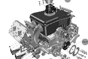 Conheça as muitas vantagens do software 3DVia Composer