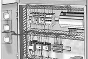 DS SolidWorks foca em aplicativos Electrical e Plastics