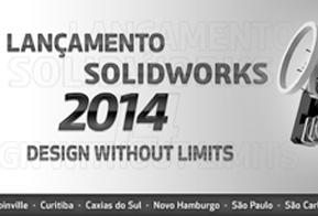 SKA anuncia seminários para apresentar SolidWorks 2014