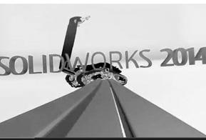 SolidWorks 2014 traz diversas features pedidas pelos usuários