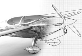 SolidWorks 2014 ajuda alunos da UFMG a projetar avião Anequim