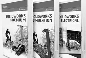 Promoção da SKA dá terceiro aplicativo SolidWorks grátis