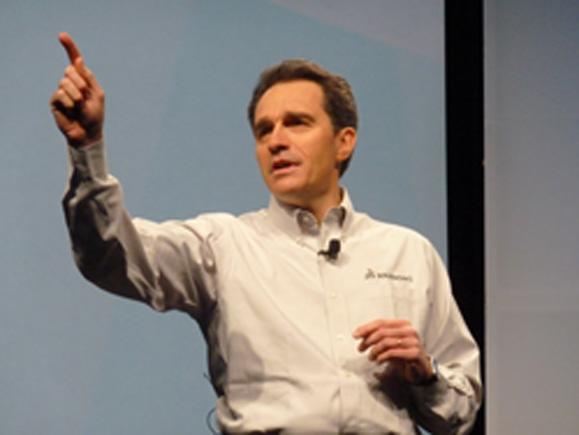 Bertrand Sicot: A comunidade SolidWorks é uma das maiores comunidades de CAD do mundo