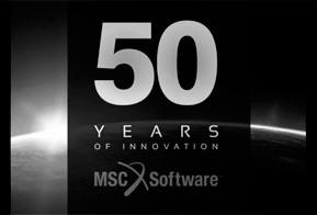 Conferência da MSC Software comemora 50 anos do CAE