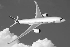 Software LMS ajuda a analisar estrutura de aviões Airbus