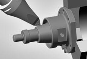 Edgecam 2014 R1 permite usinagens mais rápidas e precisas