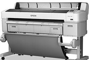 Epson lança impressoras para mercado técnico e novos papéis