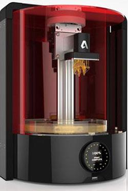 A impressora 3D Autodesk será referência