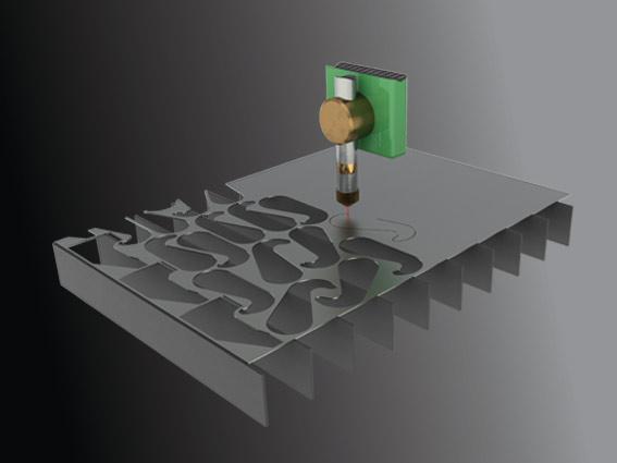Visitantes da Feira Mecânica poderão conferir o uso do Lantek para nesting e programação de máquinas de corte
