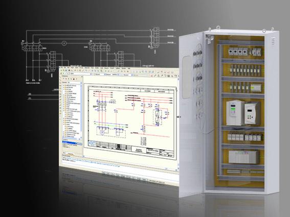 QC elimina tarefas repetitivas, geralmente associadas aos softwares CAD genéricos