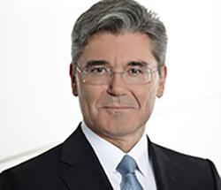 Joe Kaeser: Siemens tem sodas as soluções para a indústria 4.0 sob o mesmoteto