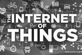 Internet das coisas: produtos inteligentes e conectados