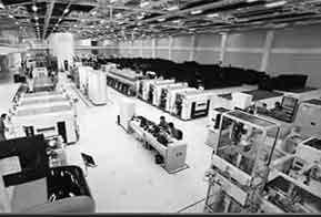 Siemens traz ao Brasil estratégias da 4ª  revolução industrial
