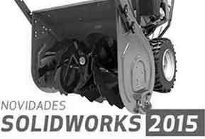 IST oferece mais uma chance para conhecer o SolidWorks 2015