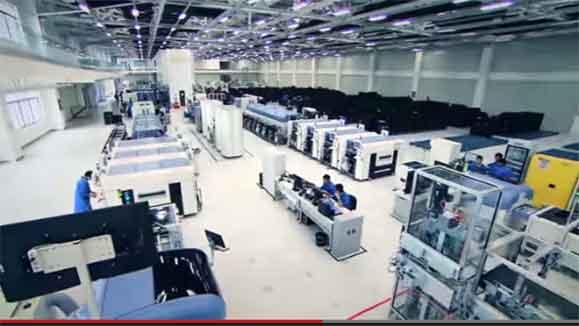 Siemens tem soluções para todas as etapas da indústria 4.0 em suas fábricas e dos clientes