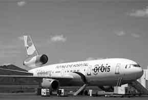 Impressão 3D da Stratasys ajuda a transformar avião em hospital
