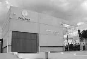 Laboratório Poli-USP/Scania vai pesquisar motores de caminhões
