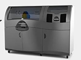 3D Systems terá em SP maior showroom de impressoras 3D