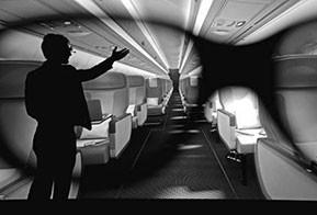 Dassault Systèmes lança solução para design de cabines de aviões