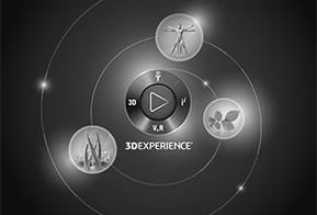 Dassault Systèmes debate negócios na era da experiência 3D