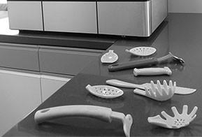 Impressão 3D acelera chegada de produtos Tramontina ao mercado