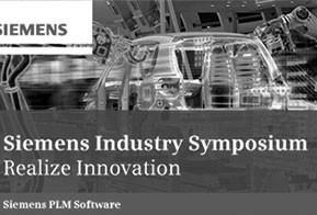 Simpósio realizado pela Siemens debaterá indústria 4.0