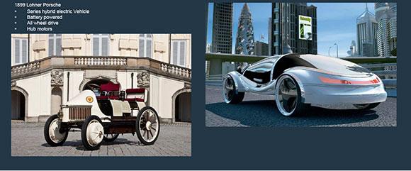 Armin: Carros que começaram a ser fabricados quase artesanalmente serão cada vez mais autômatos e conectados