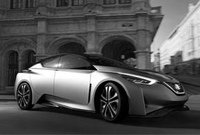 Nissan cria conexão avançada entre centros automotivos