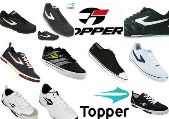Produtos Topper estão entre os que ganham protótipos de solados gerados nas impressoras 3D