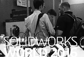 DS SolidWorks reúne usuários e novas tecnologias em Dallas