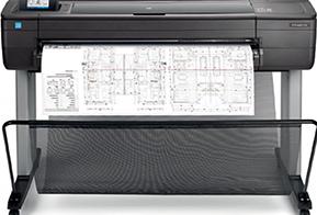 HP cria liberdade de imprimir qualquer coisa, em qualquer lugar
