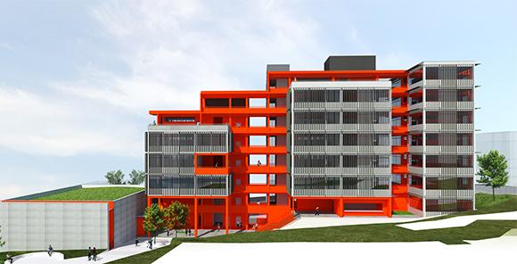 Faculdade de medicina de São JPaulo