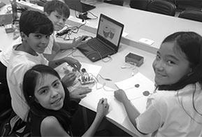 Colégio usa robótica para estimular a cultura maker