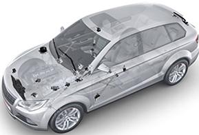 Bosch unifica plataformas de CAD, PDM e PLM com Siemens