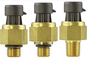 Transdutores de pressão Honeywell economizam energia