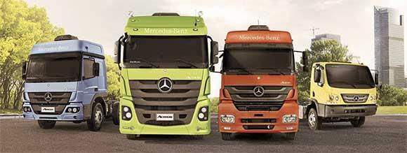 Produção de peças de reposição para Caminhões Mercedes-Benz em impressora 3D vai facilitar o atendimento aos clientes