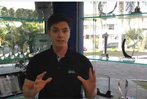 EAD da SKA sobre SolidWorks ganha aulas ao vivo