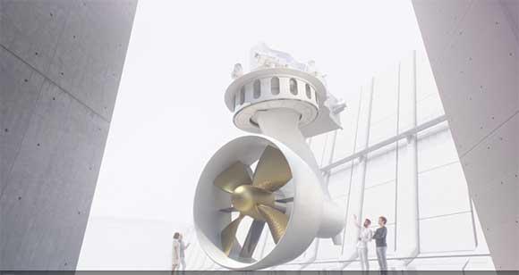 ABB fabrica uma infinidade de controles industriais  e para energia
