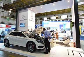 Congresso e Mostra SAE Brasil debatem futuro da mobilidade