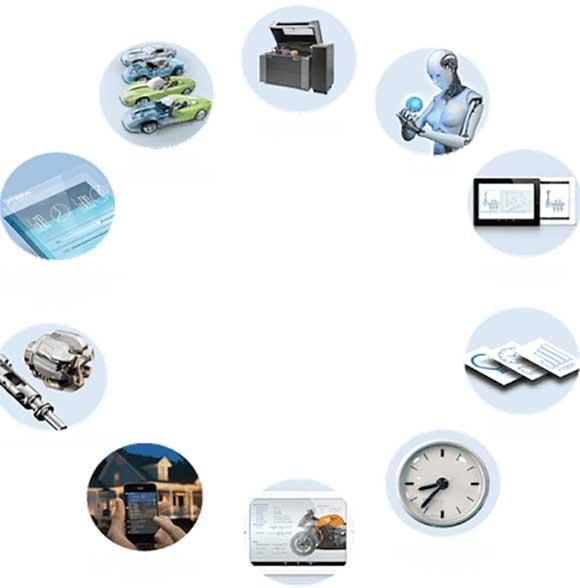 Integral PLM Experts atende a todas as áreas de tecnologia e serviços da indústria 4.0