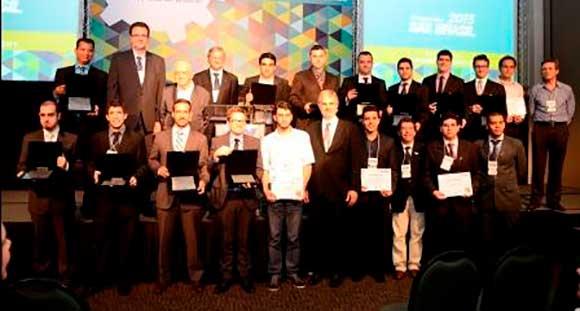 SAE Brasil Awards premia  Jovem Engenheiro com até 35 anos