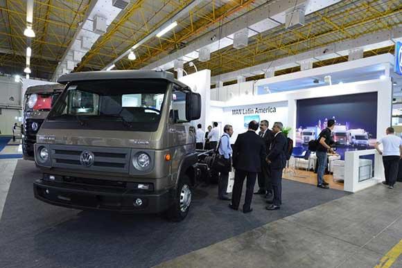 Tecnologias desenvolvidas para caminhões e ônibus serão debatidas no Congresso SAE