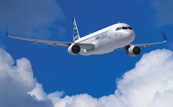Airbus A320 teve componentes gerados em software de design generativo e produzidos por manufatura aditiva