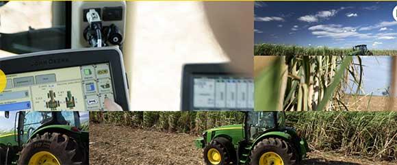 Máquinas agrícolas suas tecnologias inovadorqas serão tema de debate no Congresso SAE Brasil