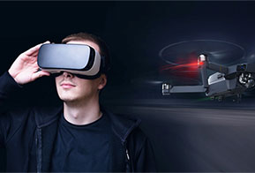 Drones serão destaque em feira de tecnologia e inovação em SP