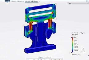 Veja porque a SolidWorks anunciou o Simulation Engineer